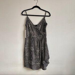 NWT AQUA Dress